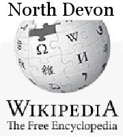 Wikipedia - North Devon